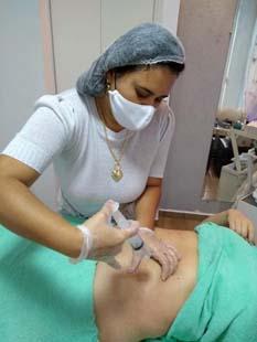 Como funciona o auxílio de ozonioterapia no emagrecimento?