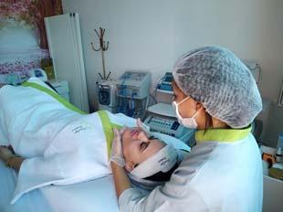 Pesquisando sobre peeling para cicatrizes de acne preço? Saiba mais aqui